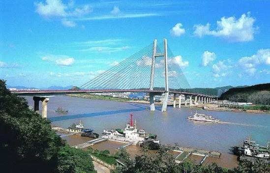2月25日至3月19日 招宝山大桥北仑往镇海方向限行