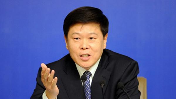 税务总局局长王军:深化税制改革促进转型升级