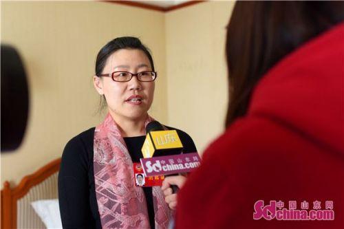 淄博市政协委员刘双:规范代驾行业法规 保障各方利益