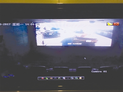 电影院里到处有摄像头 小心不可描述之事被看到…