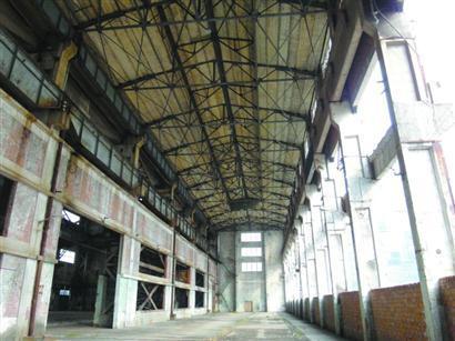日本建筑大师隈研吾助阵 上海船厂老厂房将变身剧院