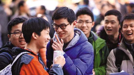 2017年上海市普通高校春季招生高校自主测试即将启动