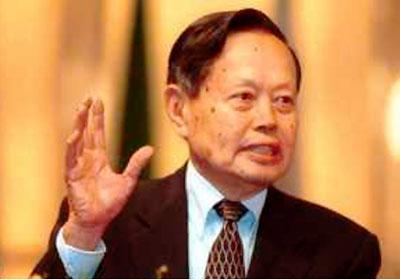 杨振宁、姚期智放弃外国国籍 转为中科院院士