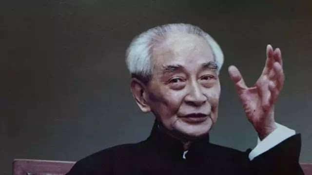 """南怀瑾先生:太极拳的""""动中求静"""""""