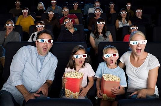 电影院里不为人知的秘密!有人看完笑晕,有人看完泪奔……