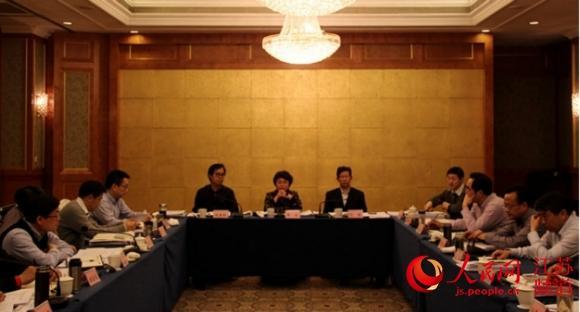 江苏住建厅厅长:以城市规划转型升级引领发展