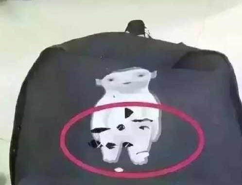 公安部刑侦局提醒:遇到背这种包的人 马上报警