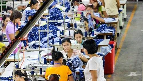 缅甸中资企业遭冲击 中国驻缅大使馆提出严正交涉