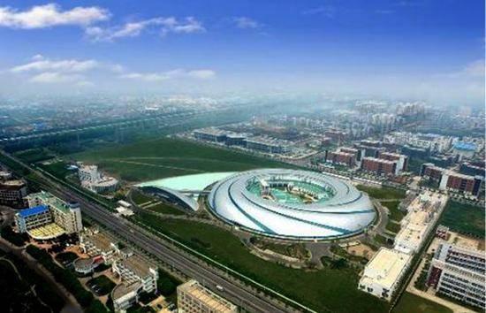 张江综合性国家科学中心获批一周年 即将实现细胞三维全息成像