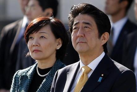 记者调查:安倍地价门背后的日本隐性腐败