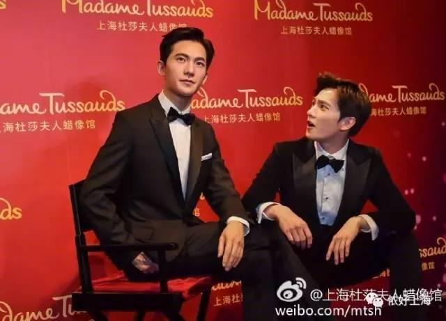 """你们的老公杨洋已经""""落户""""上海!"""