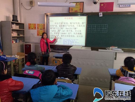 祥发古诗:走进小小学--打开文言诵读之门秋天的小学关于古文古诗图片