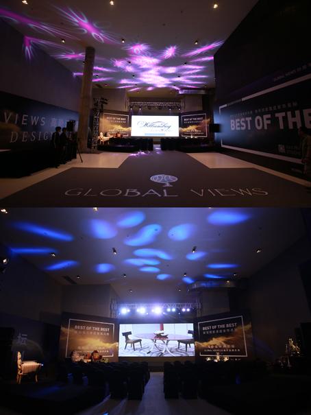 GLOBAL VIEWS 高阶室内设计师论坛完美落幕