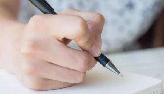 【读者·作者·编者】手写比打字有助记忆
