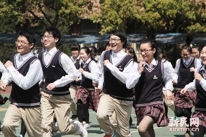 国家商科名校 新时代人才基地 全方位教育服务——上海市商业学校 梦想从这里开始起航
