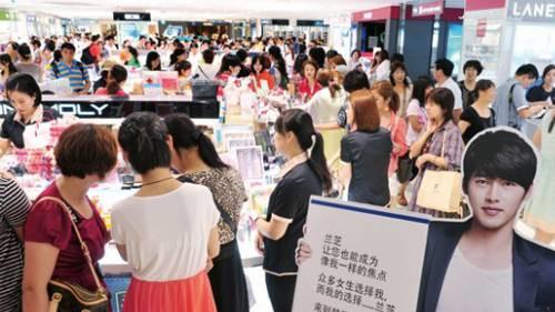 山东前两个月检出不合格进口食品化妆品9批 主要来自韩国
