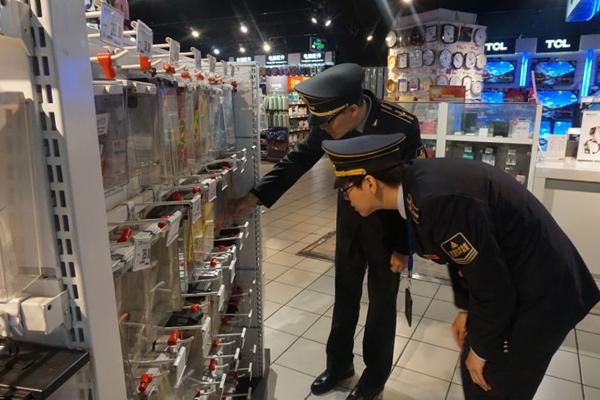 莫让充电宝变炸弹 两品牌充电设备质量存疑被叫停销售