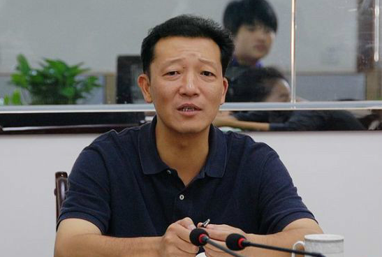 """福建南平副市长、""""全国优秀县委书记""""廖俊波遇车祸因公殉职"""