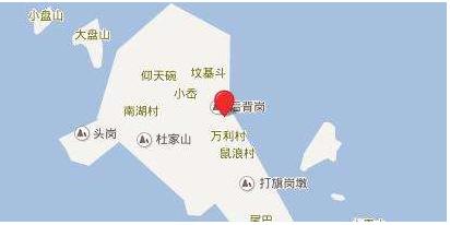 一艘载11人渔船在舟山海域沉没 5人已获救