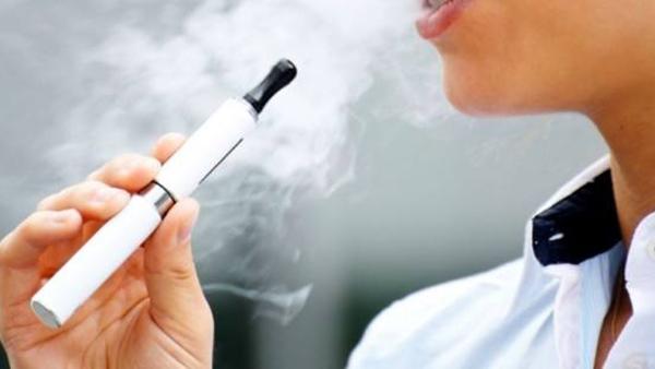 禁烟令下电子烟销量增三成