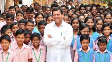 美媒:亚洲大学排名印度进步神速 或超中国成超级教育大国