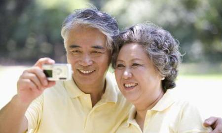 上海人保持健康有诀窍 户籍人口期望寿命达83.18岁