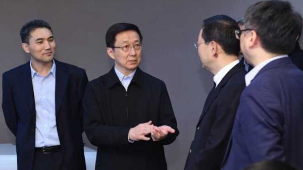 韩正:千万级大客流逐渐成为常态 地铁安全运行至关重要
