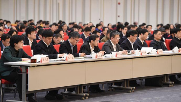 上海市卫生与健康大会今召开