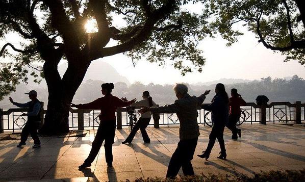 """""""健康上海2030""""规划年内启动 2017年七大""""健康礼包"""""""