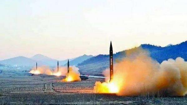 韩国军方:朝鲜当天上午试射导弹但未能正常发射