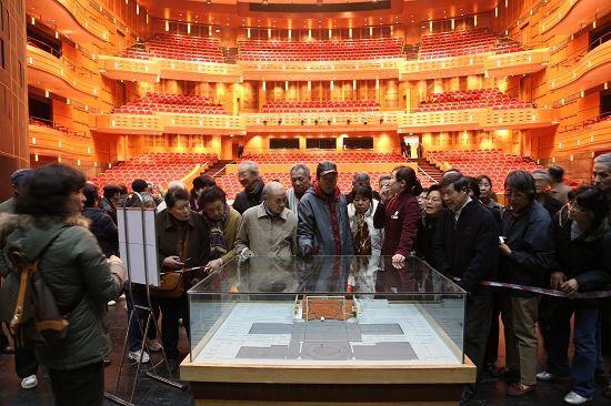 """看排练游后台!上海艺术教育升级""""定制""""课程"""