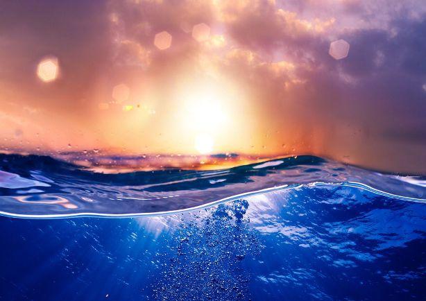 我国海平面去年上升38毫米 为30多年来最高位