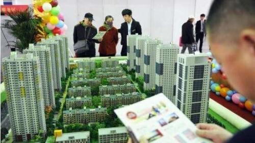 北京购房资格从严:非京籍纳税从5年改成连续60月