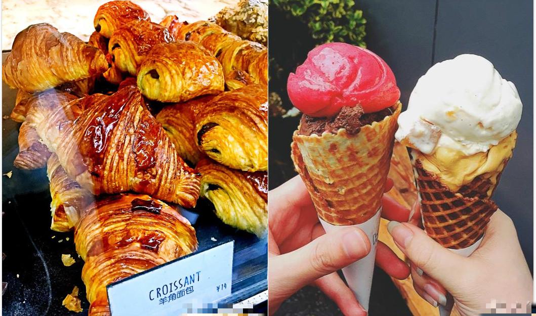 上海Farine法国老板被曝拥有6家网红店!WIYF冰激凌也是他开的!