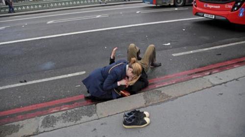 一名中国公民在伦敦恐怖袭击事件中受伤