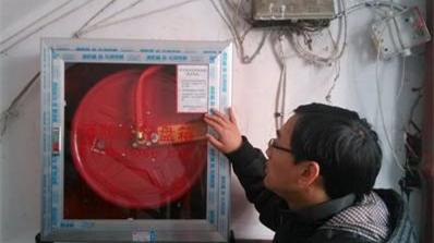 今年上海百个老旧小区将增配或改造消防设施