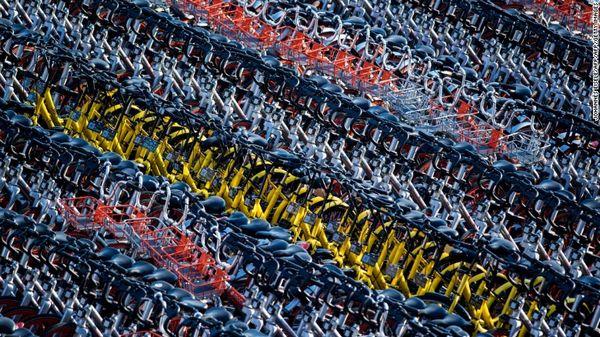 专家谈共享单车征求意见稿:押金监管需落实 报废措施需跟进