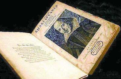 莎士比亚珍本等大英图书馆经典馆藏将首次在中国展出