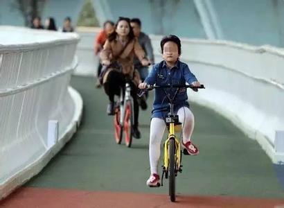 骑共享单车出意外  谁担责?谁埋单?