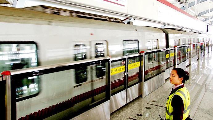 """上海地铁也用了""""奥凯问题电缆""""?真相查明:合同系伪造"""