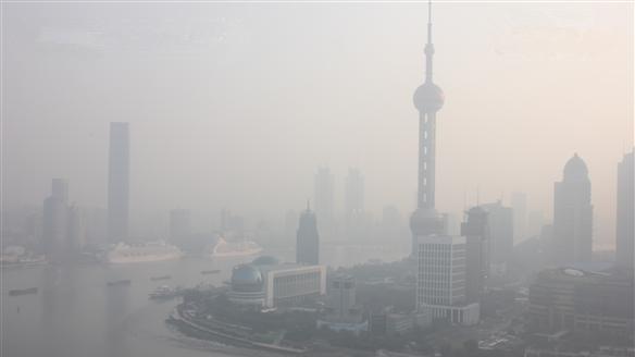又遇艳阳天 今日申城多云到晴最低温度8℃
