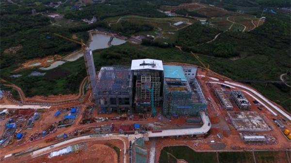 广州从化热电厂坍塌事故:6名涉事相关人员被控制
