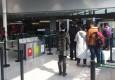 虹桥机场1号航站楼A楼今启用:整体秩序平稳 个别旅客走错航站楼