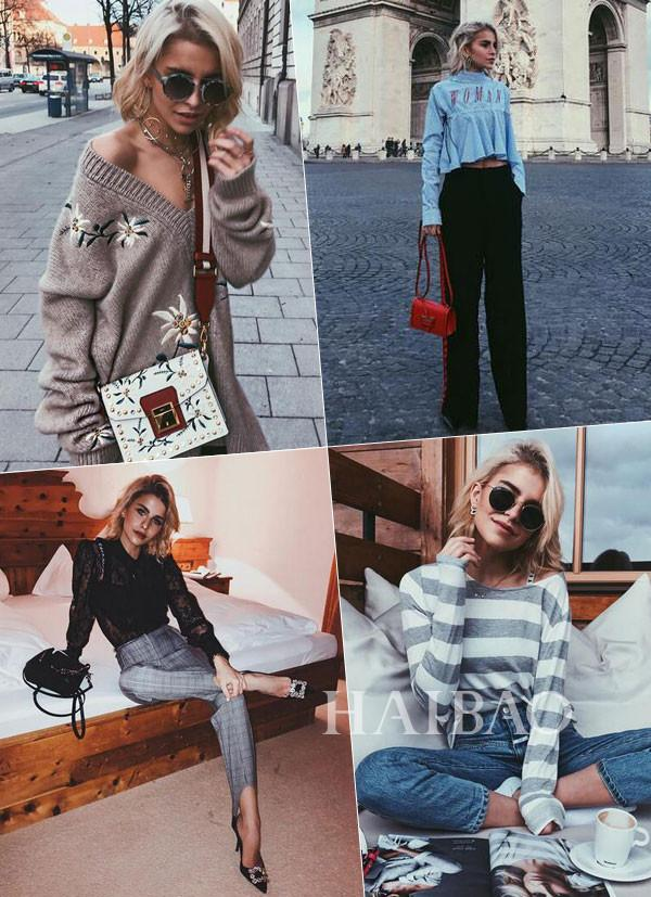 首页 时尚 正文  图片来自社交网络/个人博客   还有半个月左右的时间