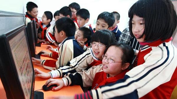 沪学区化集团化办学改变优质教育资源格局  家门口就有好学校