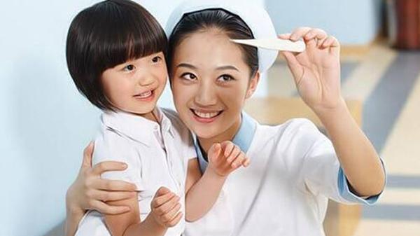 申城年内所有二级医院恢复儿科门诊
