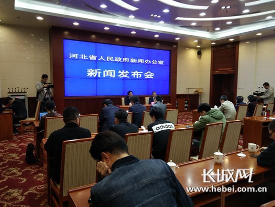至2020年河北省污染地块安全利用率达到90%以上