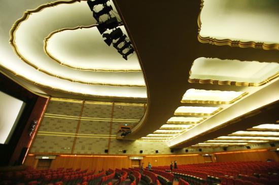 89岁老剧院打造公共文化活动新地标 远东第一戏院再现大光明