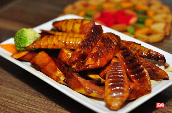 上海人的春季菜单来啦!米道嗲了伐得了!