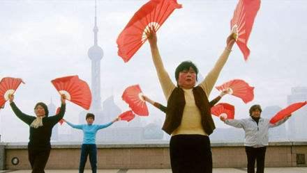 上海人均预期寿命83.18岁 这数字怎么算的?